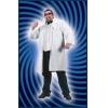 Dr Coat Costume Plus Size